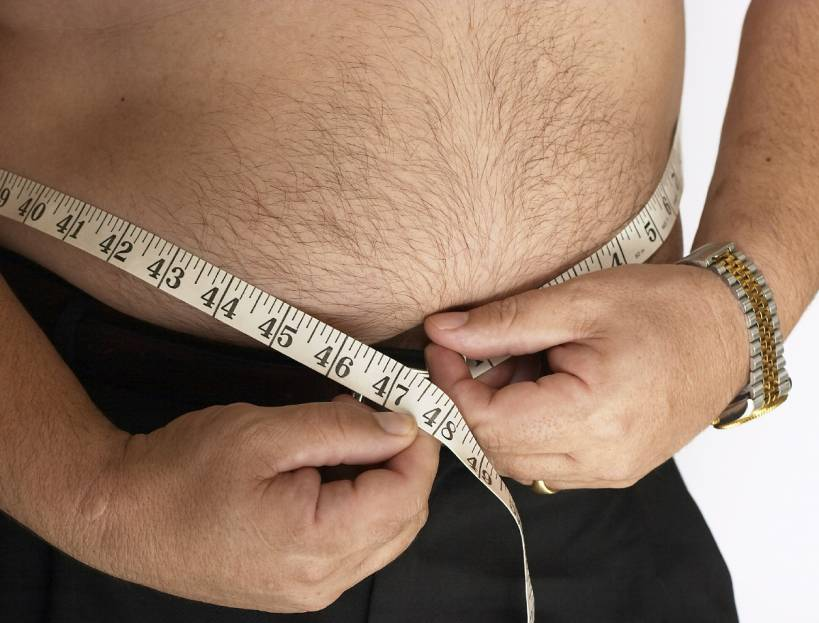 Excess Weight Leading to Other Medical Conditions
