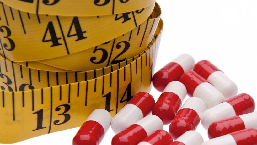 Fat Burners – A Type of Weight Loss Pill