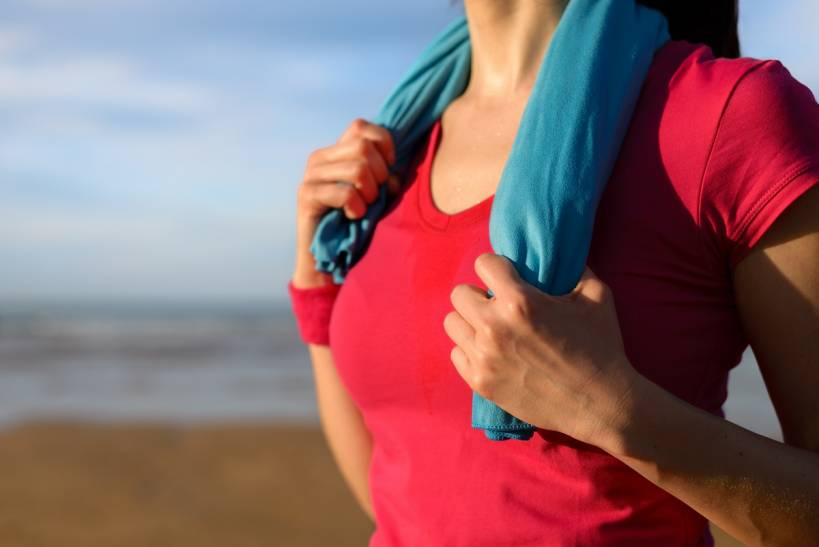 Fat Burning Heart Rate Zone Myth
