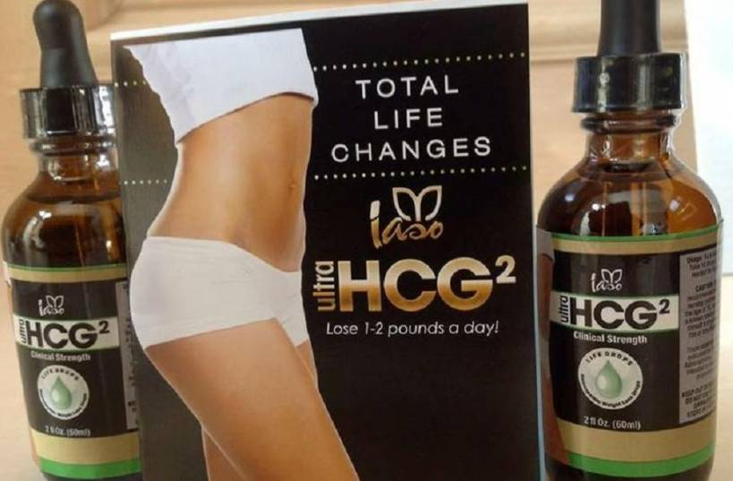 HCG Weight Loss – HCG Diet Drops