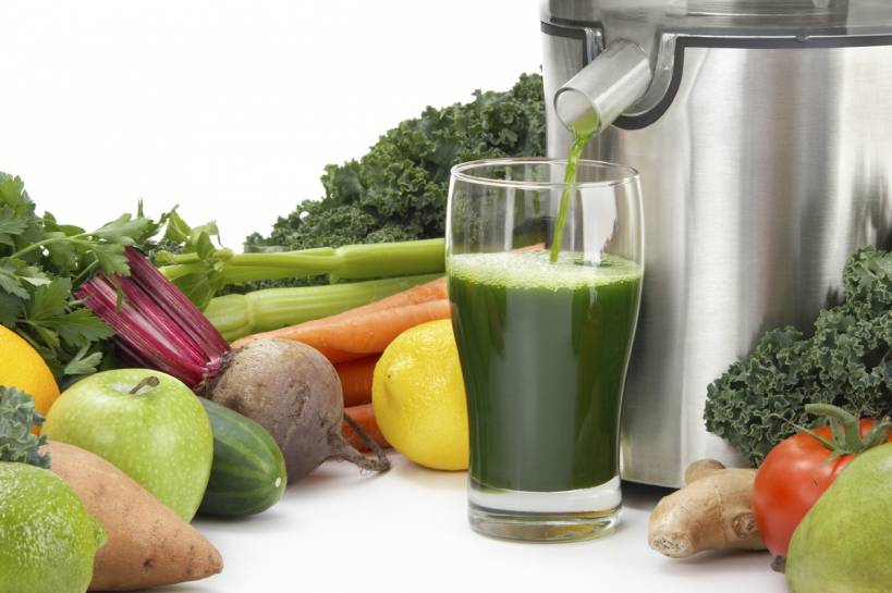 Health Benefits of a Dietary Detox and Cleanse