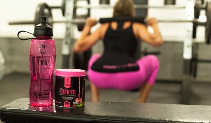 How do Pre Workout Supplements Benefit Women?