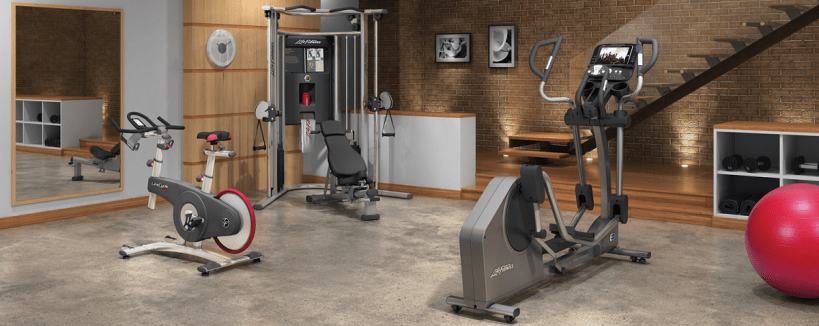 How to Choose Good Gym Equipment
