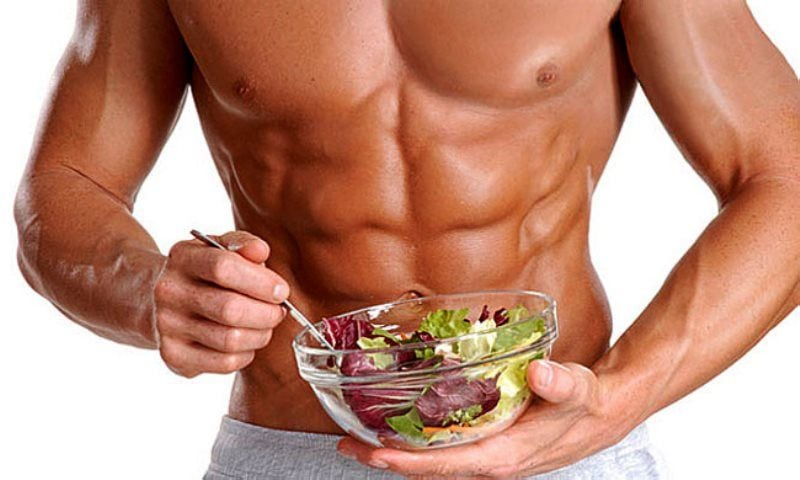 Muscle Building Diet Plans – Building Lean Muscle