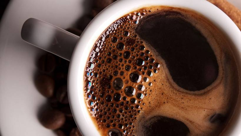 Staying relaxed: 5 places you didn't expect to find caffeine