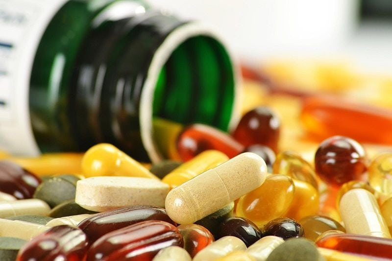 Take Certain Supplements to Live Healthier and Have Longer Life
