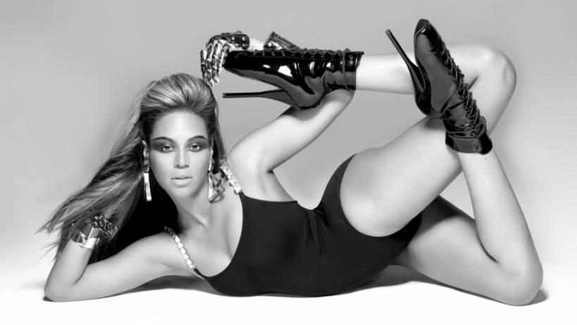The Spicy Lemonade Diet – The Beyonce Diet