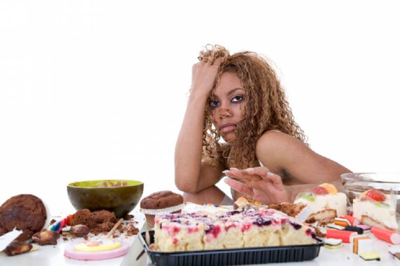 Top Tips to Overcome Compulsive Overeating