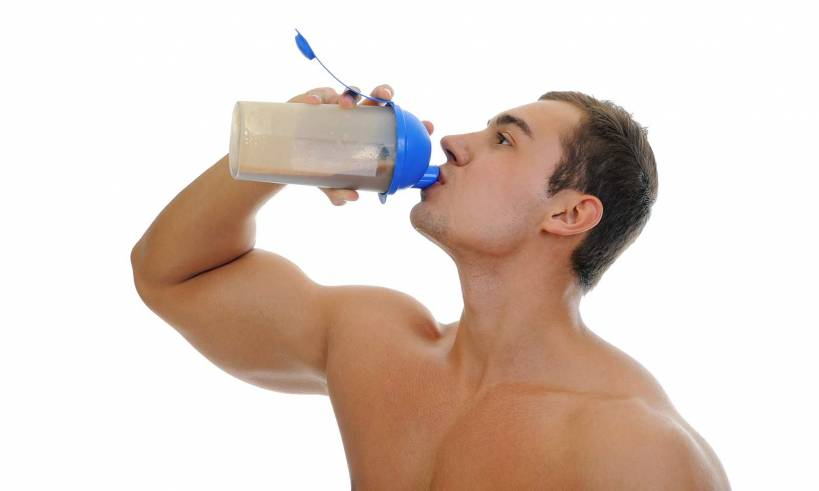 Facts about Sports Supplements