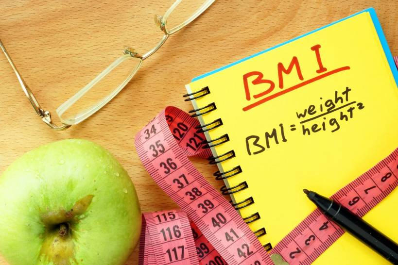 Medical Conditions and Weight Gain – BMI Body Mass Index Calculator