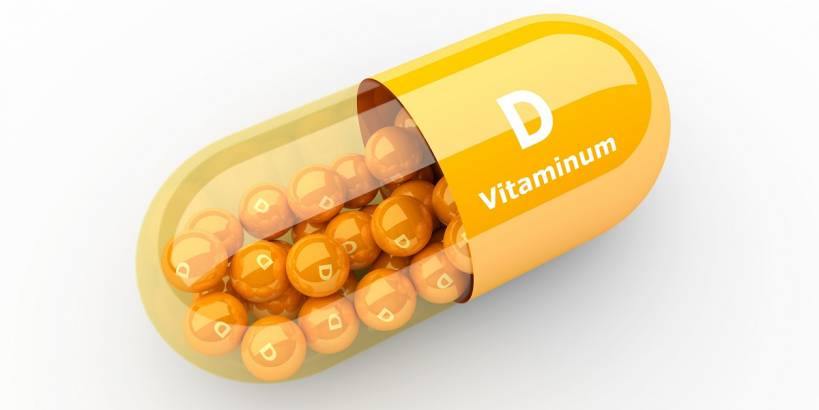Top 3 Sources for Vitamin D