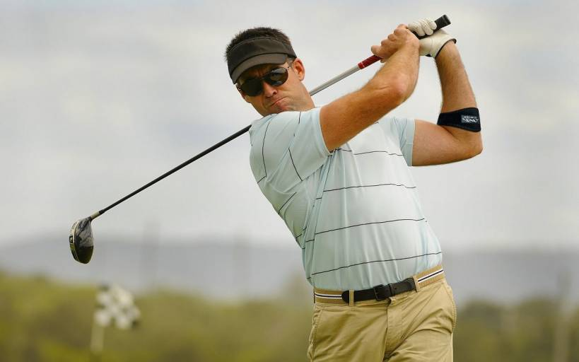 Weight Loss Exercises And The Golfer's Elbow