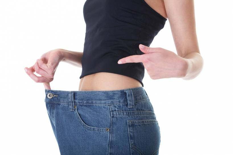 Weight Loss – What prevents Weight Loss