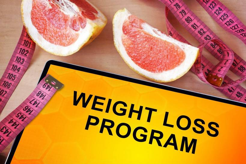 When Starting A Weight Loss Program