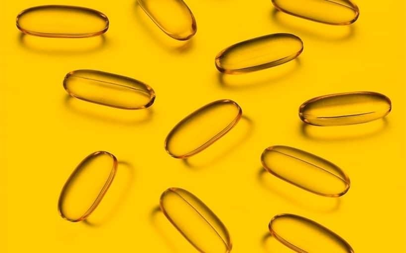 Can You Get A Burpless Fish Oil Supplement