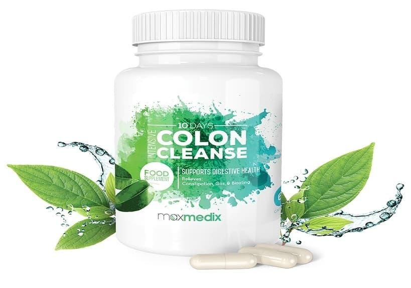 Digestive Science Colon Cleanse Reviews