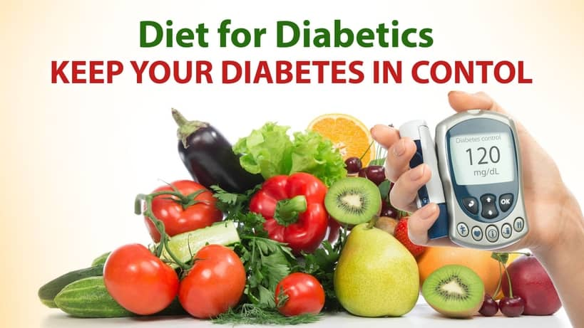 Some good diabetes diet plan advice